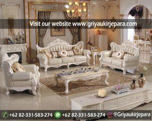 Sofa mewah 11 300x239 - Model Sofa Ruang Tamu Jati Terbaru 2020