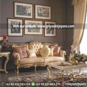 Sofa mewah 14 300x298 - Model Sofa Ruang Tamu Jati Terbaru 2020