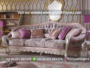 Sofa mewah 20 300x229 - Model Sofa Ruang Tamu Jati Terbaru 2020