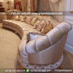 10+Sofa Ruang Tamu Jumbo Royal Mewah