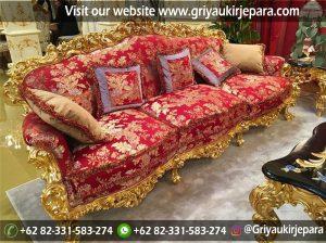 10 Model Sofa Ruang Tamu Kelas Mewah