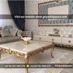 70 Sofa Ruang Tamu Jati Mewah Murah