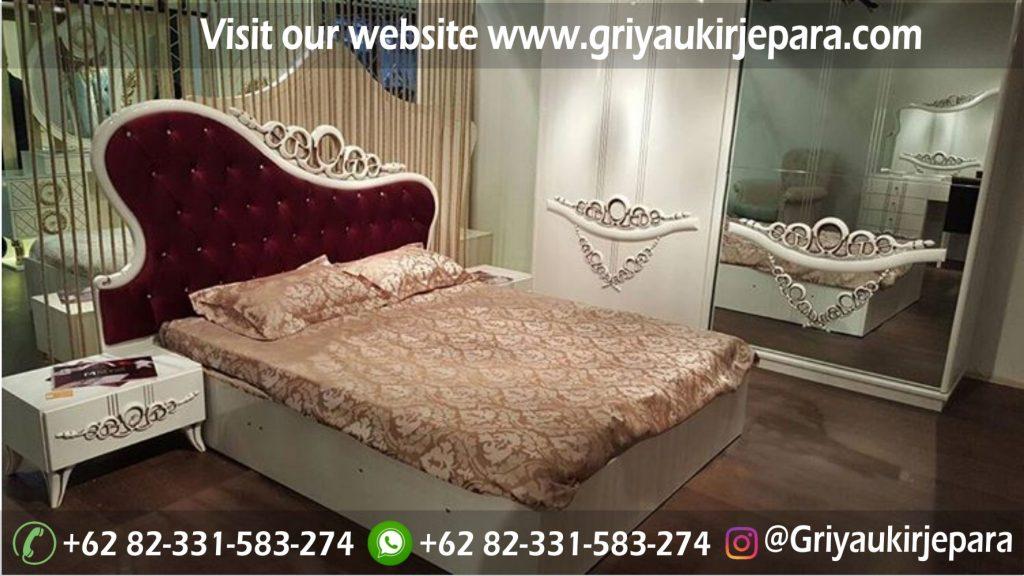 kamar set 31 1024x576 - 25 Model Tempat Tidur Modern Griya Ukir Jepara