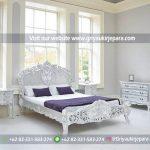 model tempat tidur modern Griya Ukir Jepara