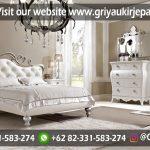 kamar set 85 150x150 - Tempat tidur / Kamar set mewah dan Modern Jati Jepara