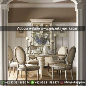 meja makan34 300x300 - Meja Makan Jati 4 Kursi Veneer Inlay