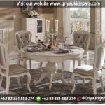 Meja Makan Jati Ukiran Jepara Griya Ukir Jepara 12 150x150 - Sofa Ruang Tamu Modern Griya Ukir Jepara (2)