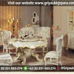 Meja Makan Jati Ukiran Jepara Griya Ukir Jepara 13 150x150 - Sofa Ruang Tamu Modern Griya Ukir Jepara (2)
