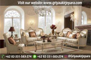 Sofa Ruang Tamu Modern Griya Ukir Jepara 17 300x197 - 100+ Model Sofa Ruang Tamu Jati Mewah