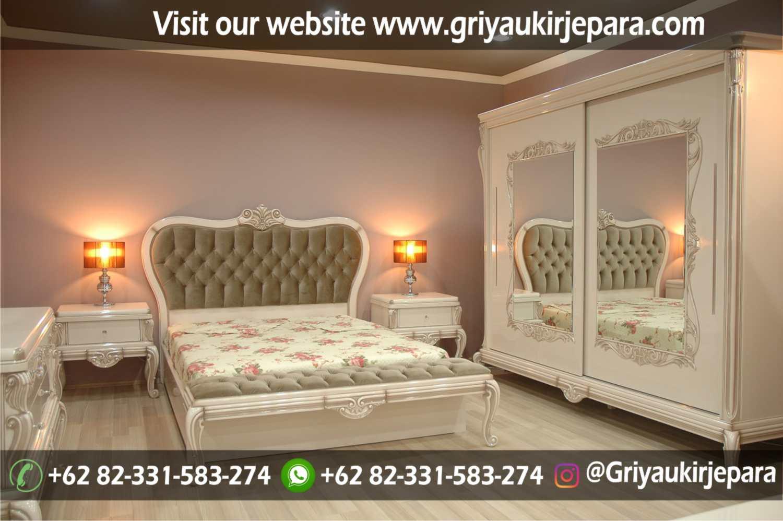 gambar kamar set modern dan klasik ukiran Jepara griya ukir jepara 10 - 10+ Desain Kamar Set Mewah Modern