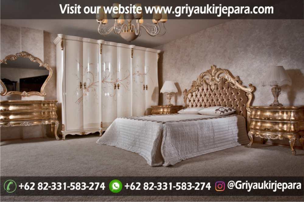 gambar kamar set modern dan klasik ukiran Jepara griya ukir jepara 28 - 10+ Desain Kamar Set Mewah Modern Jepara