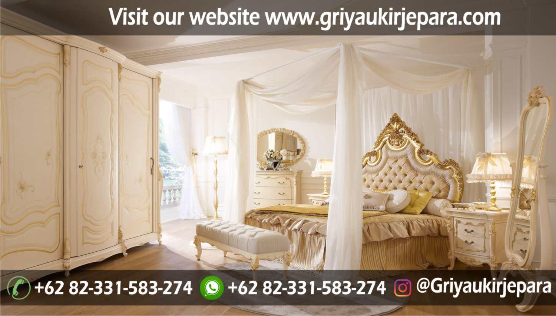 gambar kamar set modern dan klasik ukiran Jepara griya ukir jepara 8 - 10+ Desain Kamar Set Mewah Modern