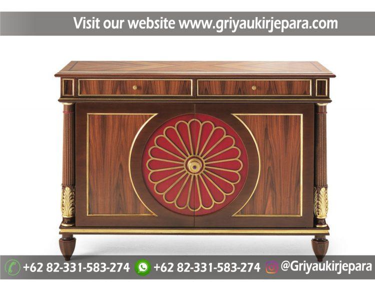 meja konsul griya ukir jepara 014 e1540269159687 - 10+ Model Drawer Modern Griya Ukir Jepara
