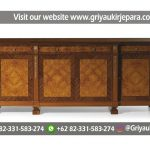 10+ Model Drawer Modern Griya Ukir Jepara