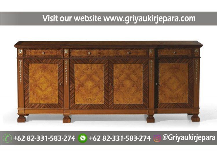 meja konsul griya ukir jepara 016 e1540269133775 - 10+ Model Drawer Modern Griya Ukir Jepara