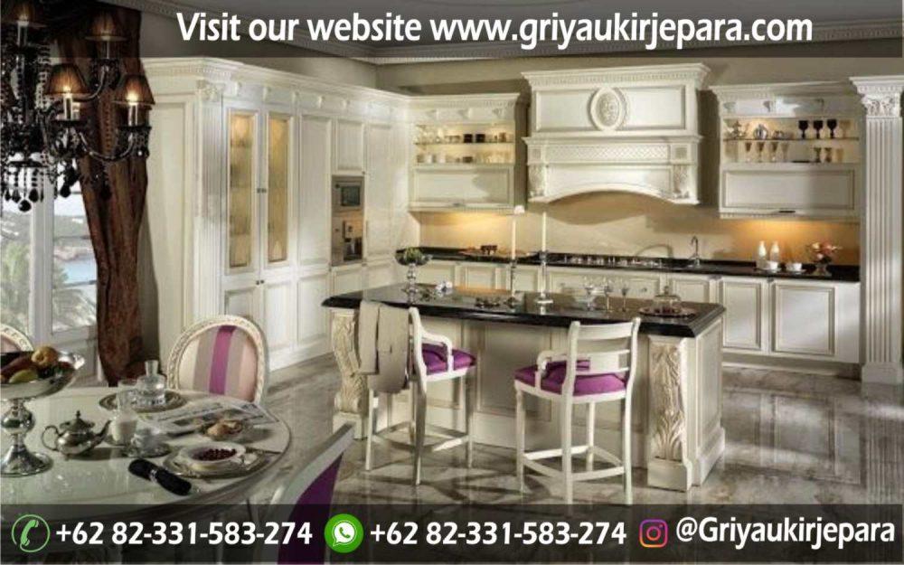 model kitchen set mewah dan minimalis Jepara Griya Ukir Jepara 1 e1540402166601 - model kitchen set mewah dan minimalis Jepara Griya Ukir Jepara (1)