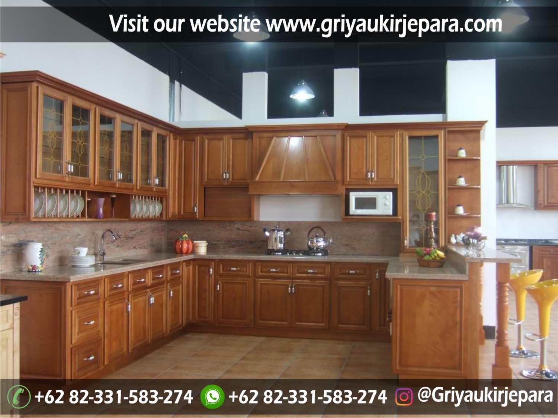 model kitchen set mewah dan minimalis Jepara Griya Ukir Jepara 25 - model kitchen set mewah dan minimalis Jepara Griya Ukir Jepara (25)