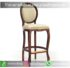 Model Kursi Bar atau Kursi Cafe Kayu Jati Terbaru