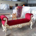 sofa santai stool