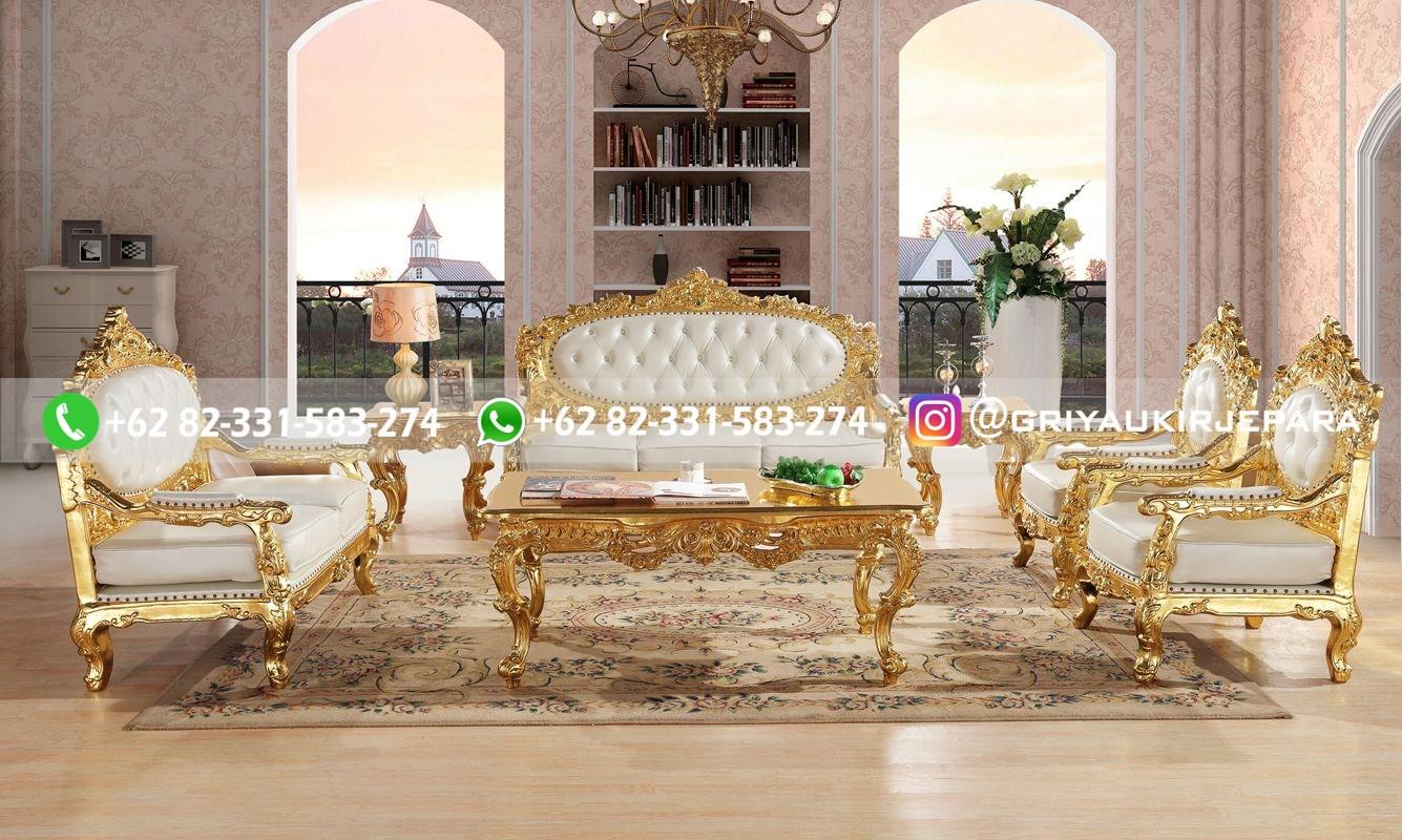 sofa ruang tamu jati mewah griya ukir jepara 110 - 17 Gambar Sofa Ruang Tamu Jati Murah