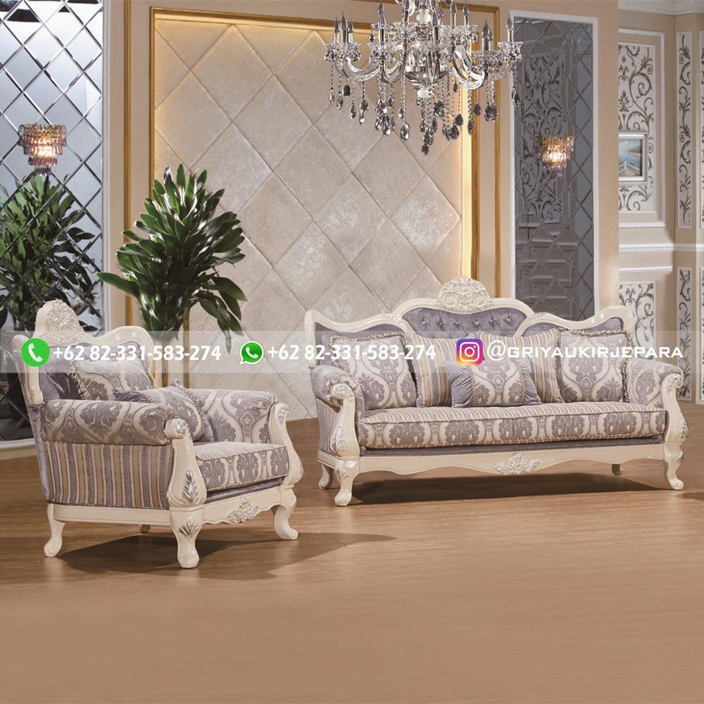 sofa ruang tamu jati mewah griya ukir jepara 111 - 17 Gambar Sofa Ruang Tamu Jati Murah