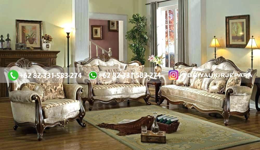 sofa ruang tamu jati mewah griya ukir jepara 119 - 17 Gambar Sofa Ruang Tamu Jati Murah