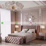 10+Model Tempat Tidur Modern Jati