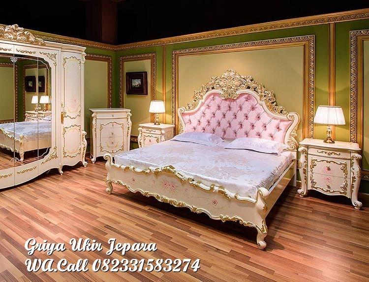 kamar set mewah modern