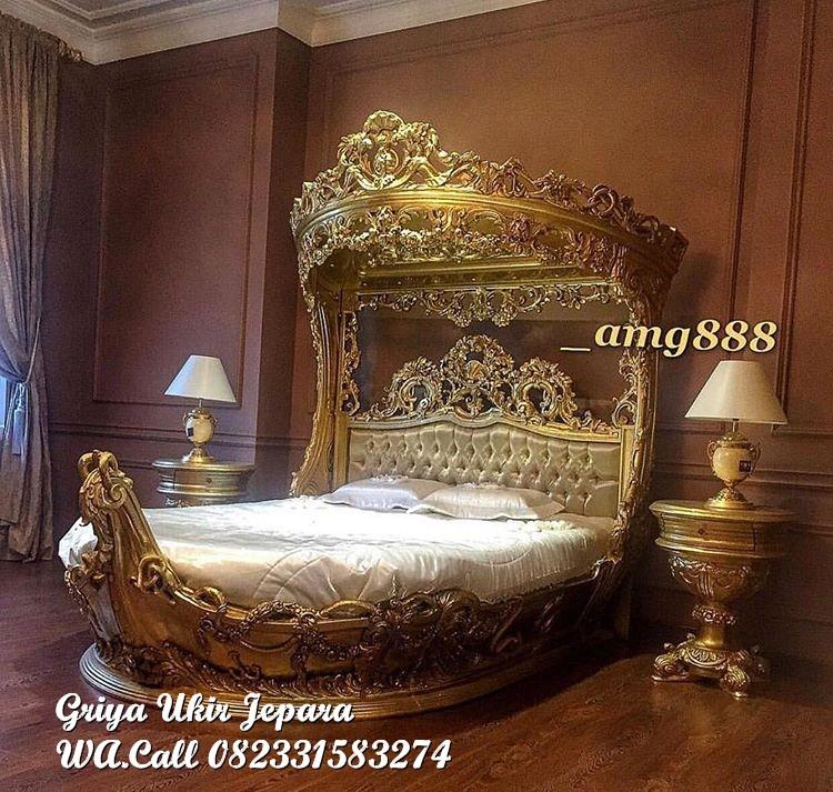 kamar set mewah raja 4 - Kamar Set Mewah Raja Model Kapal