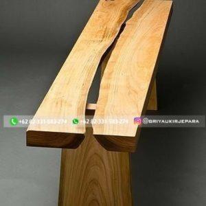 kursi meja makan jati 2 300x300 - Meja Makan Kayu Jati Modern Murah