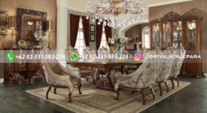 meja makan jati mewah kursi 8 2 300x164 - 10+ Meja Makan Jati 8 Kursi Mewah
