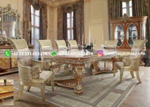 meja makan jati mewah kursi 8 300x213 - 10+ Meja Makan Jati 8 Kursi Mewah