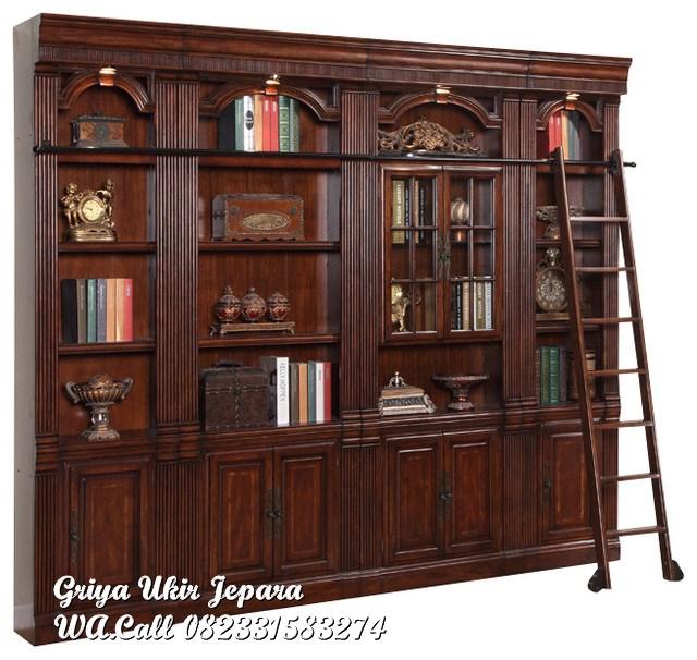 lemari buku