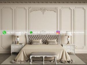 Tempat Tidur Jati Mewah Minimalis Klasik dan Ukiran Jepara 10 300x225 - Model Kamar Set Mewah Jati