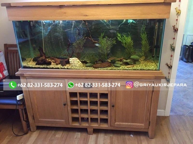 aquarium jati jepara 10 - AQUARIUM JATI