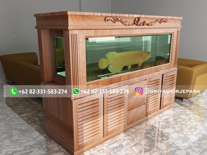 aquarium jati jepara 12 - AQUARIUM JATI