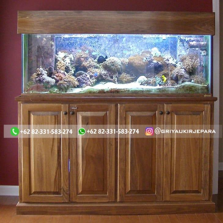 aquarium jati jepara 6 - AQUARIUM JATI