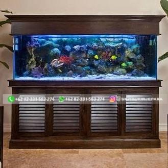 aquarium jati jepara 7 - AQUARIUM JATI