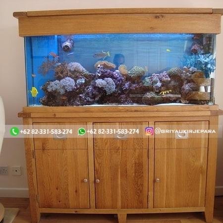 aquarium jati jepara 8 - AQUARIUM JATI