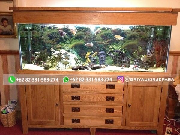 aquarium jati jepara 9 - AQUARIUM JATI