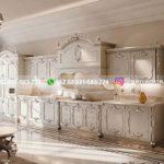 10+ Kitchen Set Jati Minimalis Mewah Klasik Jepara