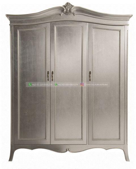 lemari pakaian jati 11 - 50+ Model Lemari Pakaian Jati Mewah Minimalis dan Klasik