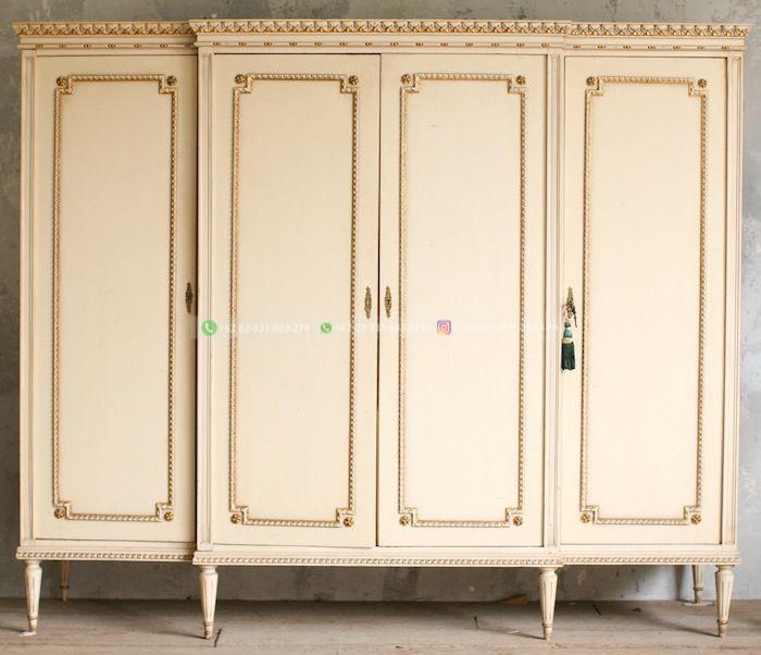 lemari pakaian jati 9 - 50+ Model Lemari Pakaian Mewah Jati