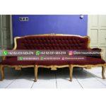 sofa ruang tamu minimalis mewah