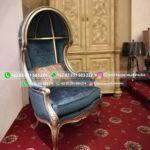 Sofa Santai Krodong Jati Potter