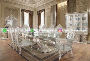 meja makan jati mewah griya ukir jepara 8 300x203 - 10+ Meja Makan Jati Mewah Jepara