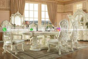 meja makan jati mewah griya ukir jepara 9 300x201 - 10+ Meja Makan Jati Mewah Jepara
