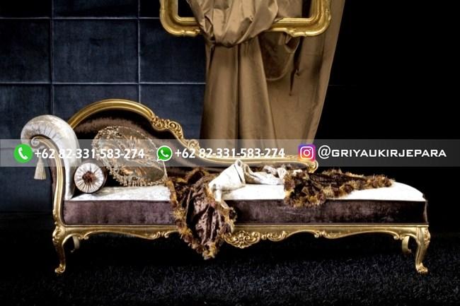 sofa santai barbara klasik
