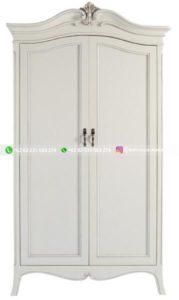 lemari pakaian jati modern 16 179x300 - 20+ Model Lemari Pakaian Jati Pintu 2