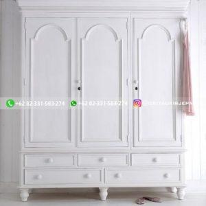 lemari pakaian jati modern 23 300x300 - 20+ Model Lemari Pakaian Jati Terbaru 2020